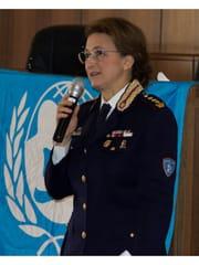 Paola Capozzi direttrice Scuola di Polizia-2